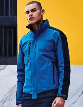 Contrast Insulated Jacket